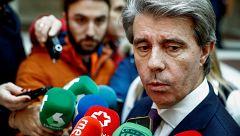 Garrido se muestra dispuesto a negociar con el taxi