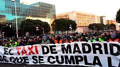 Informativo de Madrid - 23/01/19