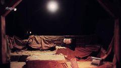 Palabra Voyeur - La distancia que nos separa. Renato Cisneros - 23/01/19