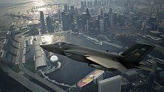 Tráiler de Ace Combat 7