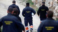 Los especialistas en salvamento minero bajarán con un equipo de casi 15 kilos para abrir el túnel hasta Julen