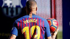 Sevilla y Barça, primer asalto en los cuartos de final de Copa
