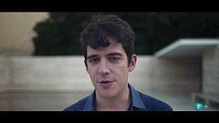 Página Dos - El poema - David Leo García