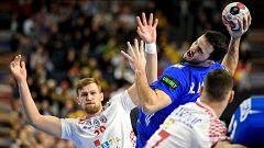 Balonmano - Campeonato del Mundo Masculino 2019: Francia  - Croacia