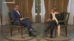 Conversatorios en Casa de América - Mirtha Ibarra