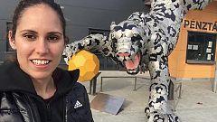 Balonmano - Reportaje: Mireya González