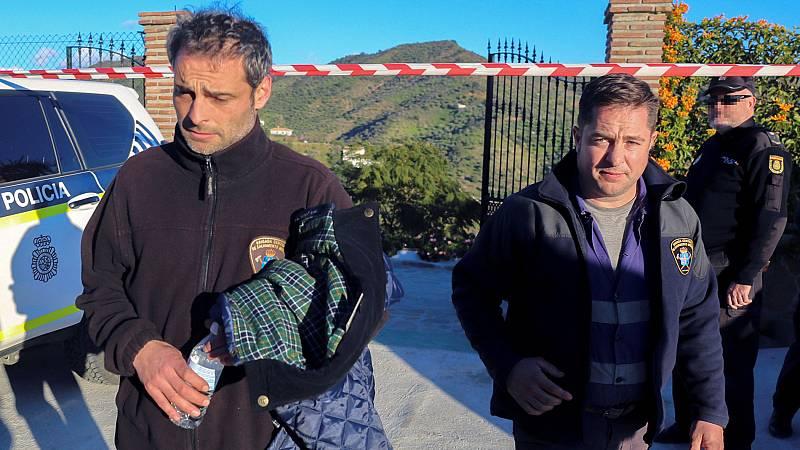 La brigada minera de Asturias, un equipo de expertos preparados para condiciones extremas