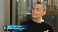 Para Todos La 2 -  Antonella Broglia nos presenta el proyecto Miwuki