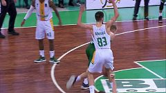 Baloncesto - Eurocup Top 16. 4º partido: Limoges - Unicaja Málaga