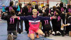 Muere la jugadora de baloncesto Carlota 'Loty' Egusquiza por un cáncer