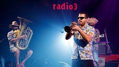 Los conciertos de Radio 3 - Clint