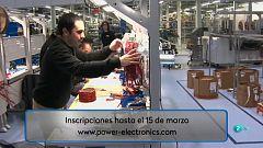 450 empleos de operario de producción