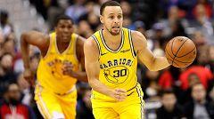 La revolución triplista de la NBA