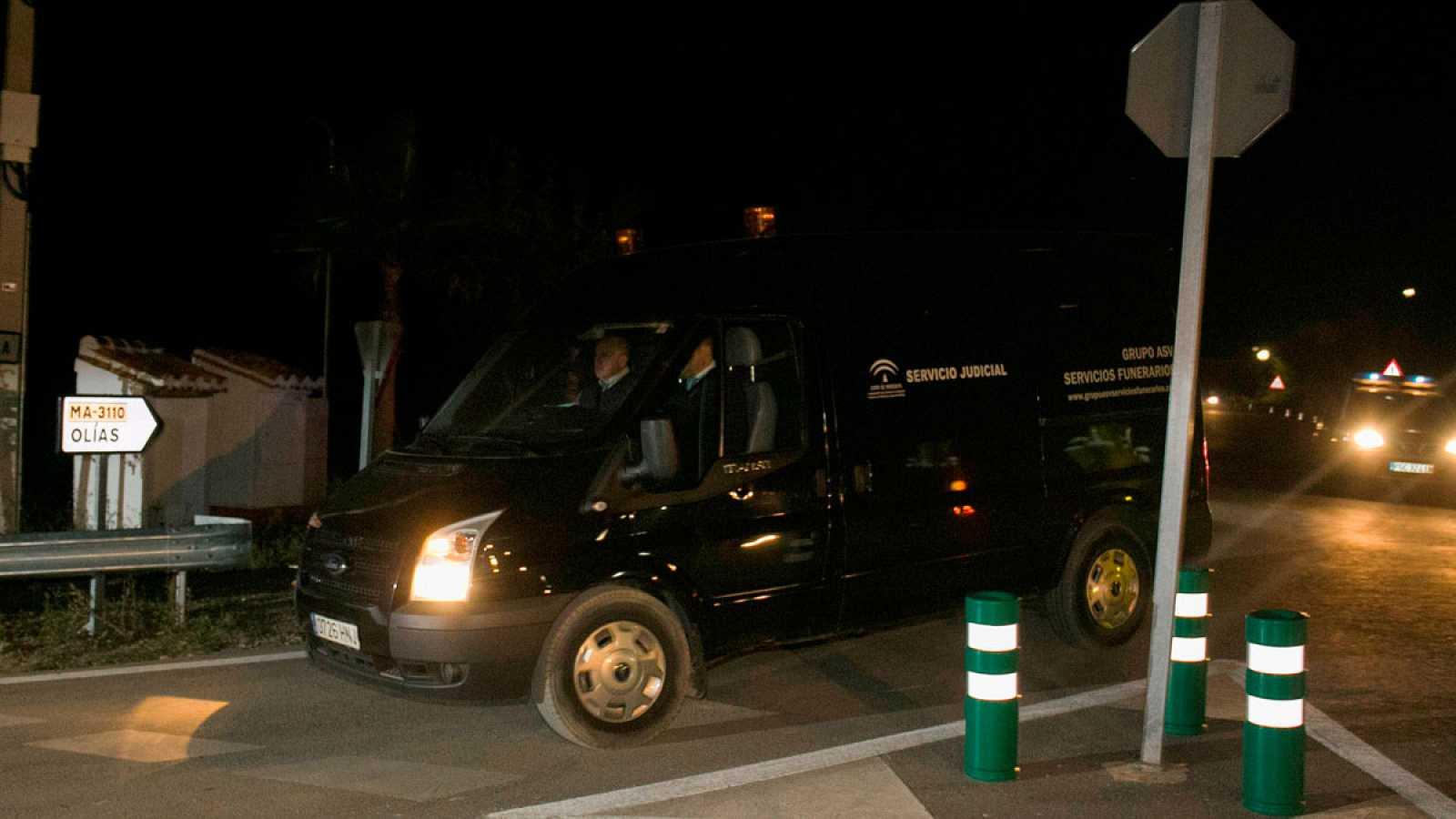 El equipo de rescate ha encontrado el cuerpo sin vida de Julen, el niño de dos años que quedó atrapado en un estrecho pozo de Totalán (Málaga).