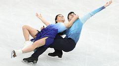 Patinaje Artístico - Campeonato de Europa 2019. Programa Libre Danza (1)