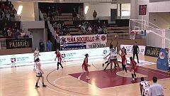 Baloncesto - Liga Femenina DIA 2018/19. 17ª jornada: Pajarel Bembibre - Duan M. Ensino