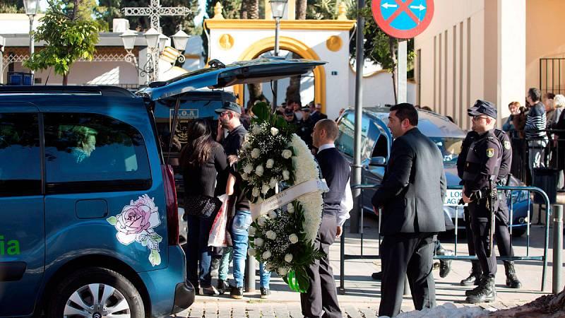 La autopsia apunta a que Julen murió el primer día