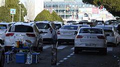 Informe Semanal - El desafío del taxi