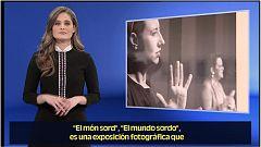 En lengua de signos - 27/01/19