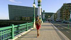 Arranca en verde - San Sebastián