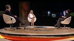 Versión española - Premios Goya (coloquio)