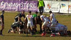 Rugby - Liga División de Honor Masculina. 15ª jornada: Silverstorm el Salvador - Sanitas Alcobendas Rugby