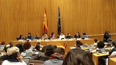 Parlamento - Conoce el Parlamento - Participación infantil en el Congreso - 26/01/2019