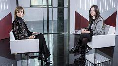 Parlamento - La Entrevista - Sol Sánchez, nueva diputada de Unidos Podemos - 26/01/2019
