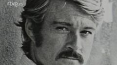 De película - Robert Redford, un hombre y un destino