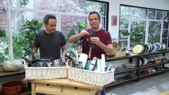 Torres en la cocina - Rigatoni rellenos y brochetas de pulpo