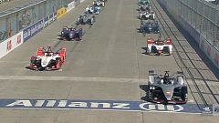 Automovilismo - Campeonato FIA Fórmula E 2018/2019. Prueba Santiago de Chile
