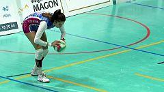 Voleibol - Superliga Iberdrola Femenina 2018/2019. 14ª jornada: Avarca de Menorca - DSV CV Sant Cugat