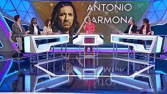Lo siguiente - Antonio Carmona - 28/01/19