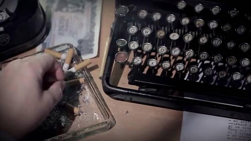 Otros documentales - Sin vida privada, la cultura vigilada - ver ahora