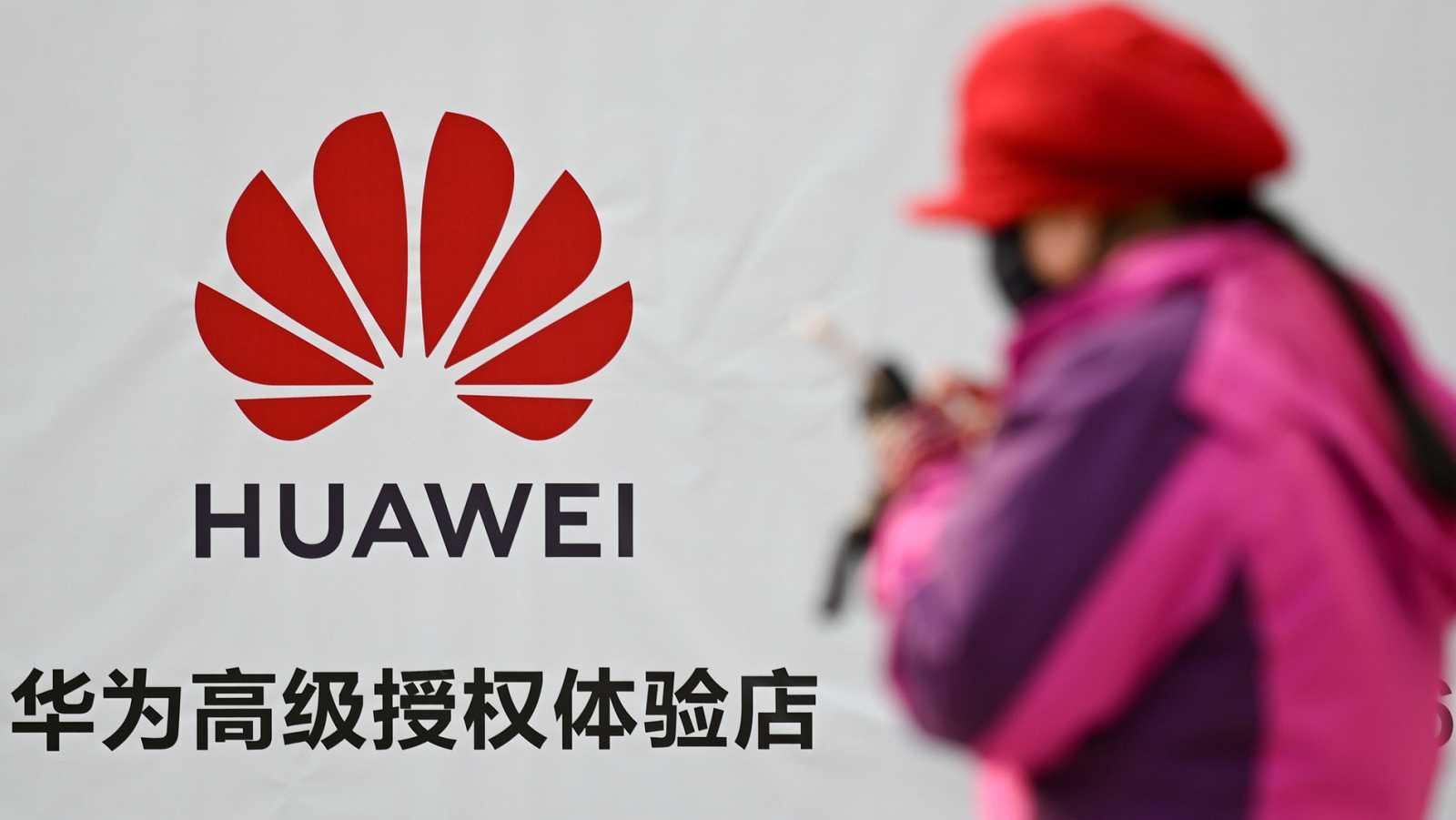 Huawei rechaza las acusaciones de espionaje industrial