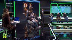 El Rondo - La remuntada del Barça