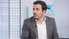Garzón aboga por una candidatura unitaria en Madrid que incluya a Errejón pero pasando por unas primarias