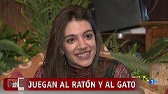 Corazón - Ana Guerra y Miguel Ángel Muñoz evitan confirmar su noviazgo