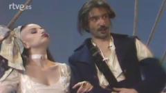 La bola de cristal - 21/02/1987