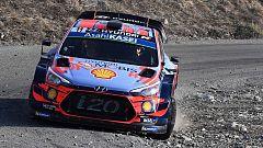 WRC - Campeonato del Mundo 2019 Rally de Montecarlo Resumen