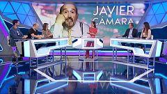 Lo Siguiente - Javier Cámara - 29/01/19