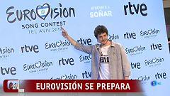 Corazón - Eurovisión 2019 calienta motores