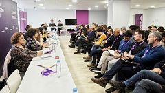 Podemos deja en manos de Madrid la decisión sobre la confluencia con Errejón