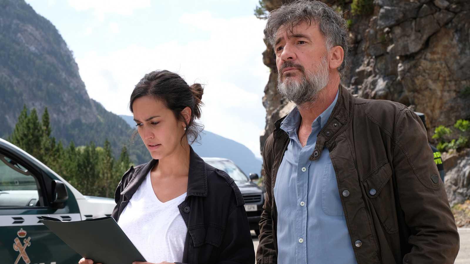 La caza. Monteperdido - ¿Qué ha pasado con Ana y Lucía? Muy pronto en La 1