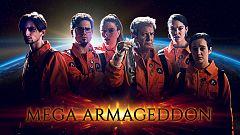 Neverfilms - Mira ya 'Mega Armageddon'