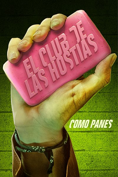 Mira ya 'El club de las hostias'