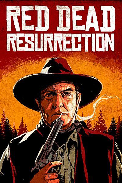Mira ya 'Red Dead Resurrection'