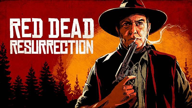 Neverfilms - Mira ya 'Red Dead Resurrection'