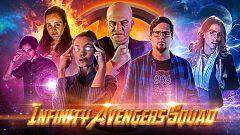 Neverfilms - Mira ya 'Infinity Avengers Squad'