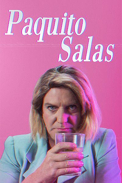 Mira ya 'Paquito Salas'